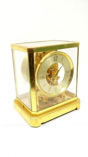 Le Coutre Co. Atmos Clock