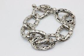 John Hardy Sterling Bracelet