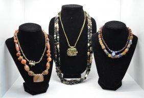 Seven Necklaces