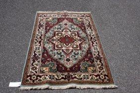 Heriz Carpet 3 X 5