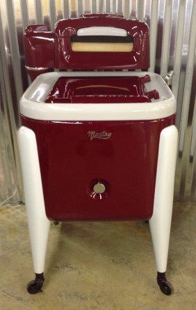 Vintage Maytag Washing Machine
