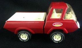 Early 1970's Tonka Truck