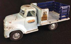 1956/57 Tonka Farms Stake Truck
