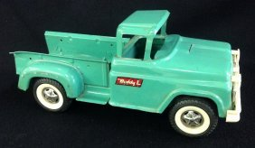 1960's Buddy L Pickup Truck