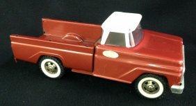 1960's Tonka Pickup Truck