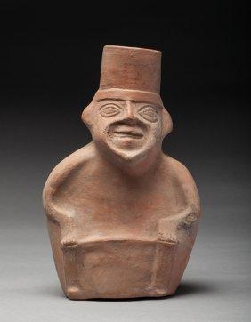 Moche Vase