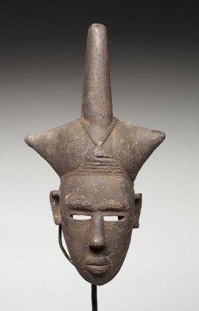 Ogboni Dancing Mask
