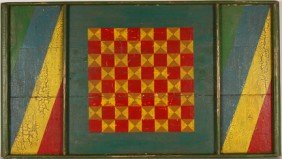 Anonymous. Game Board.