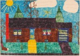 Charles Dieter. Brown House.