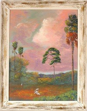 Charles 'chico' Wheeler - Highwaymen. Inland Fl Cranes.