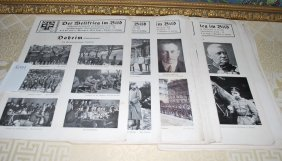 12 Wwi Times Magazines