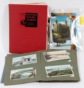 Post-card Foldout 1905