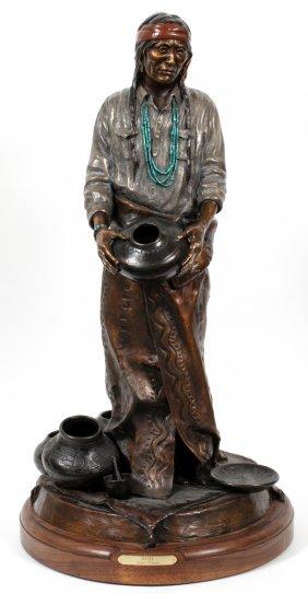Susan Kliewer Bronze
