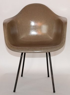 Charles & Ray Eames For Herman Miller Shell Chair