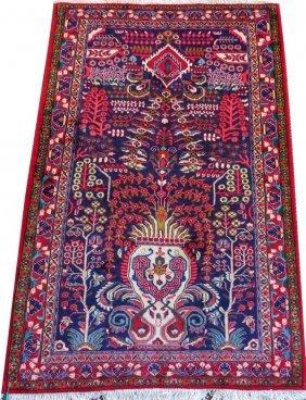 Sarouk Persian Rug