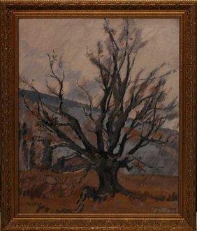 Hildegard Rath (1909- , Manchester Center, Vermon