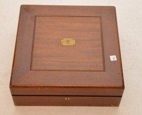Royal Danish Sterling Flatware Set, Incl;, 13 Dinner
