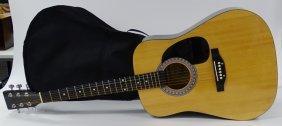 Espana Acoustic Six String Guitar