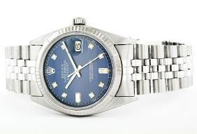 Lot Fine Jewelry Rolex Bullion - Free Us Shipping
