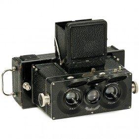 Heidoscop 6 X 13 Cm, 1931