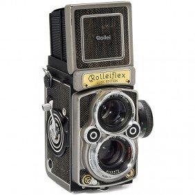 """Rolleiflex 2,8 GX Edition """"1929-1989"""", 1989"""