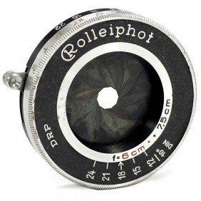 Rolleiphot, 1938