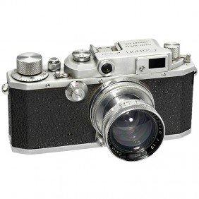 Canon II B, 1949