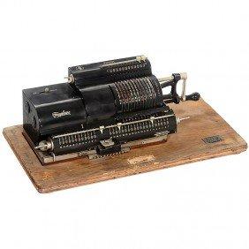 Triumphator Mod. D, C. 1925