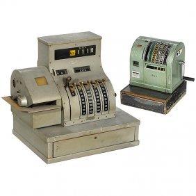 2 Cash Registers
