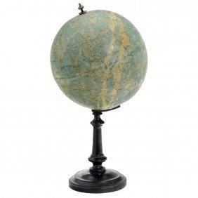 Celestial Globe By Gussoni & Dotti, 1892