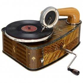 Bing Valora Gramophone, C. 1929