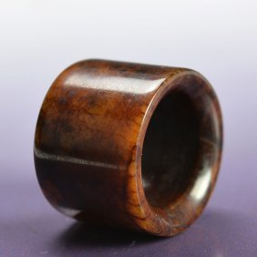 Chinese Archer Ring
