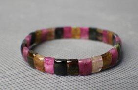 A Tourmaline Bracelets