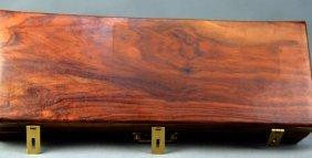 A Huang Hua Li Woodbookcase