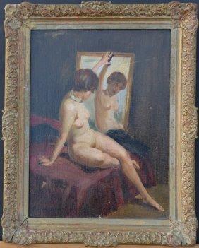 Aristid Szendy (1903-1972) Hungarian Artist