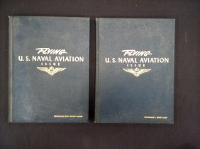 Us Naval Aviation Books