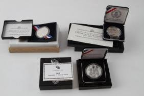 2011 National Medal 2 White House Anniversary Coin