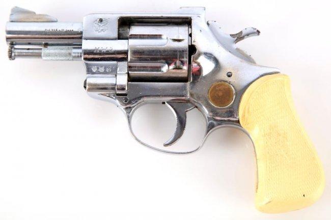 Arminius Revolver Parts – Wonderful Image Gallery