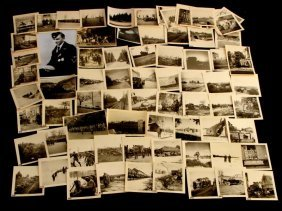 85 Original Wwii German Ss Photographs Archive