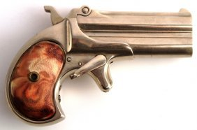 Remington Model 95 Type Iii O/u Derringer .41 Cal