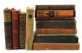 Lot Of 11 Vintage Books Novels Essays