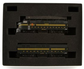 Broadway Limited Ho 4055 Prr Paragon 2 Sound Set