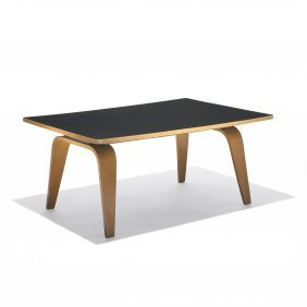 Charles And Ray Eames CTW-1