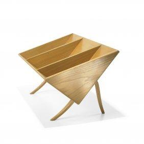 Bruno Mathsson Book Crib, Model T-704