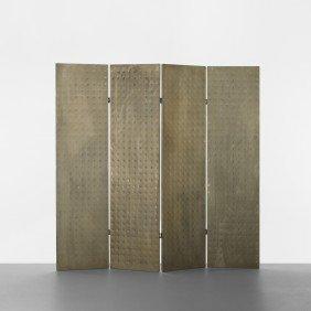 Mats Theselius Folding Screen