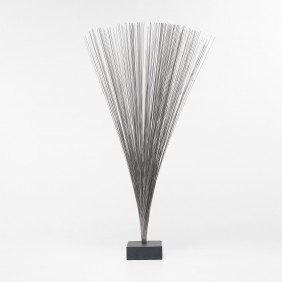 Harry Bertoia Untitled (Spray)