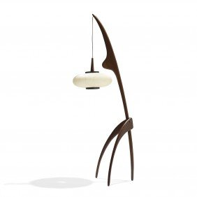 Rispal Floor Lamp