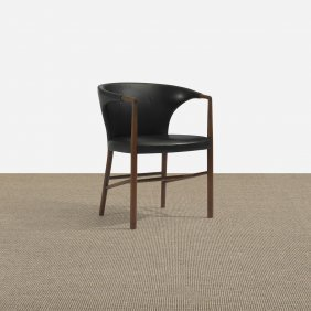 Jacob Kjaer Armchair, Model B-48