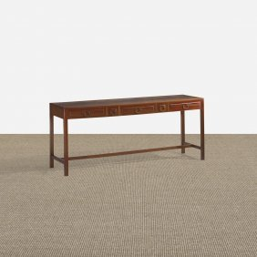 Josef Frank Early Console