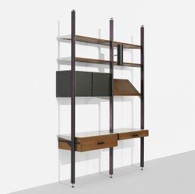 George Nelson & Associates Css Storage System